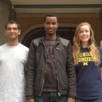 University of Michigan Students @AAU